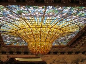 BCN-Palau Musica Catalan