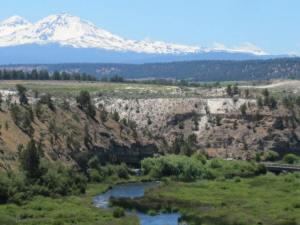 Crooked River, OR